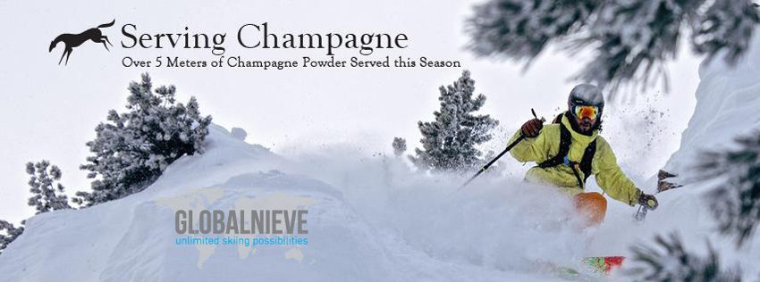 Serving-champagne